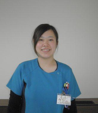 神戸市医師会看護専門学校を卒業した先輩 - 先輩からのメッセージ ...