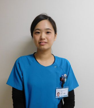 福山市医師会看護専門学校を卒業した先輩 - 先輩からのメッセージ ...